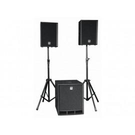 HKAudio L U C A S ALPHA SYSTEM
