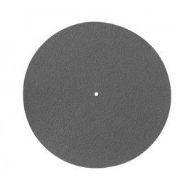 Pro-Ject FELT-MAT 280MM Dark Grey