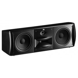 JBL LS CENTER High Gloss Black