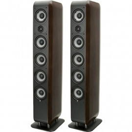 Boston Acoustics M340 Wood