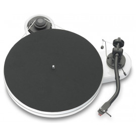 Pro-Ject RPM 1.3 GENIE (2M-Red) White