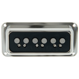 GRETSCH DYNASONIC BRIDGE PICKUP CHROME