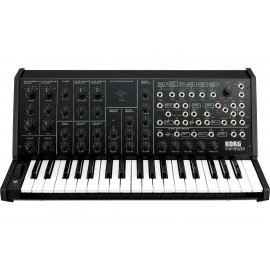 KORG MS-20 FS BLACK