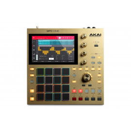 AKAI MP CONE GOLD
