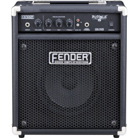 FENDER RUMBLE 15 2014
