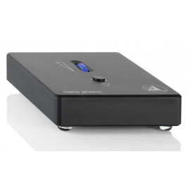 Clearaudio Nano Phono V2 EL 028/B Black