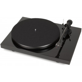Pro-Ject DEBUT RECORDMASTER (OM10) - PIANO
