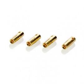 Clearaudio cartridge pin CO011 (Комплект 4 шт.).
