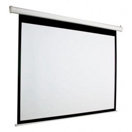 "AV Screen 3V120MEH(16:9,120"")Matte White"