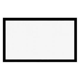 """AV Screen SM133BFH-B(V)(16:9 133"""")Flexible White"""