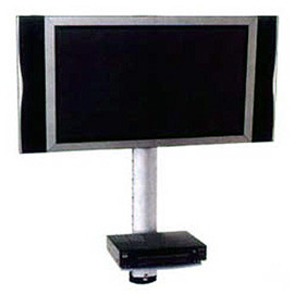 SMS Flatscreen WH ST1150 Silver