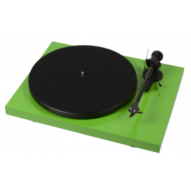Pro-Ject DEBUT CARBON (2M-Red) Green