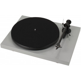 Pro-Ject DEBUT CARBON (OM10) Light Grey