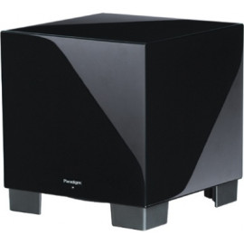 Paradigm SE Sub Black Gloss