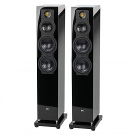 Elac FS 249.3 High Gloss Black