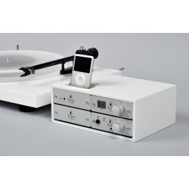 Pro-Ject DESIGN BOX ACRYL 4iP - WHITE