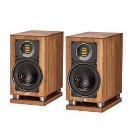 Elac BS 403 Matte Walnut