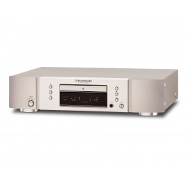 Marantz CD5004 (Silver Gold)