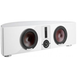 DALI Epicon Vokal White High Gloss