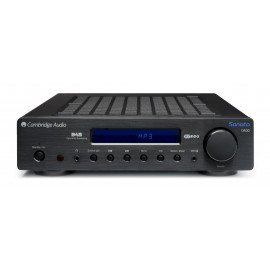 Cambridge Audio Sonata DR30 Black
