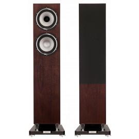 Tannoy Revolution XT6F Dark Walnut