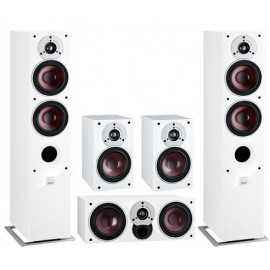 DALI Zensor 7 5.0 White set