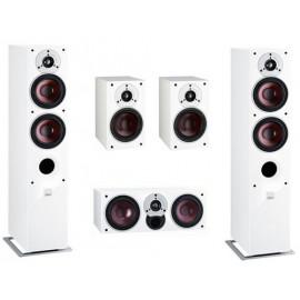DALI Zensor 5 5.0 White set