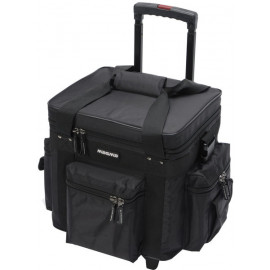 Magma LP-Bag 100 Trolley Black/black