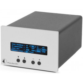 Pro-Ject DAC BOX DS+ - SILVER