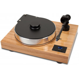Pro-Ject XTENSION 10 EVOLUTION SUPERPACK (Cadenza-BLACK) - WALNUT