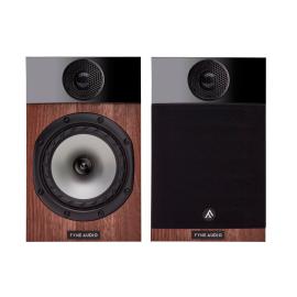 Fyne Audio F300 Walnut
