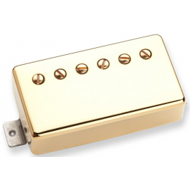 SEYMOUR DUNCAN SATURDAY NIGHT SPECIAL NECK GOLD