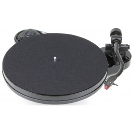 Pro-Ject RPM 1 Carbon (2M-Red) - PIANO