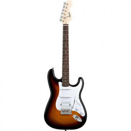FENDER SQUIER BULLET STRATOCASTER RW BSB
