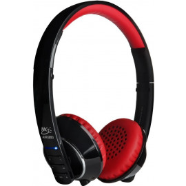 MEE Audio AF32 Black-Red