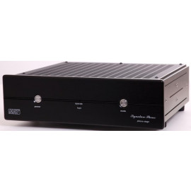 Nat Signature Phono Vacuum RIAA