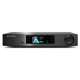 Cambridge Audio CXN v2 Black