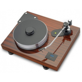 Pro-Ject XTENSION 12 (no tone-arm) - MAHOGANY