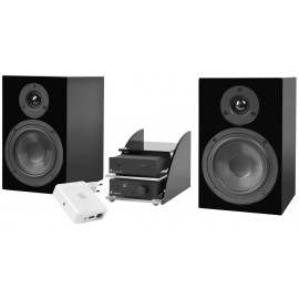Pro-Ject Set HiFi AirPlay Silver
