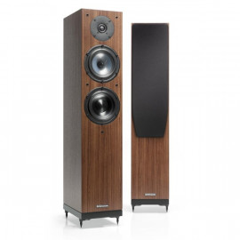 Spendor A5 A‐line Walnut