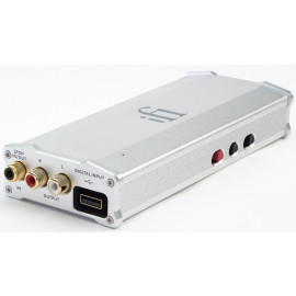 IFI micro iDSD BL headphone AMP/DAC/PREAMP