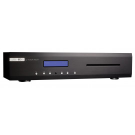 Musical Fidelity M3CD Black