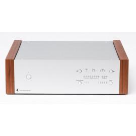 Pro-Ject DAC BOX DS2 ULTRA SILVER Eucalyptus