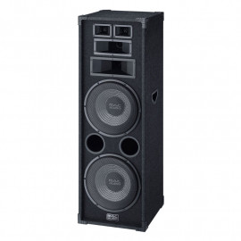 Mac Audio Soundforce 2300 Black