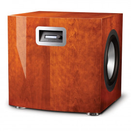 Tannoy Definition Subwoofer High Gloss Cherry