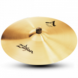 ZILDJIAN ZILDJIAN 21' A' SWEET RIDE RIDE BRILLIANT