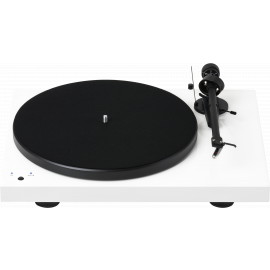 Pro-Ject DEBUT RECORDMASTER (OM10) - WHITE