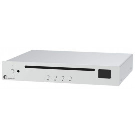 Pro-Ject CD Box S2 Silver
