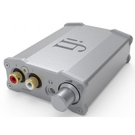 IFI nano iDSD LE headphone AMP/DAC