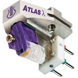 Lyra Atlas Lambda